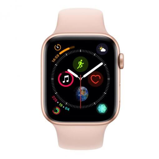 Apple Watch Series 4 Rosegoud
