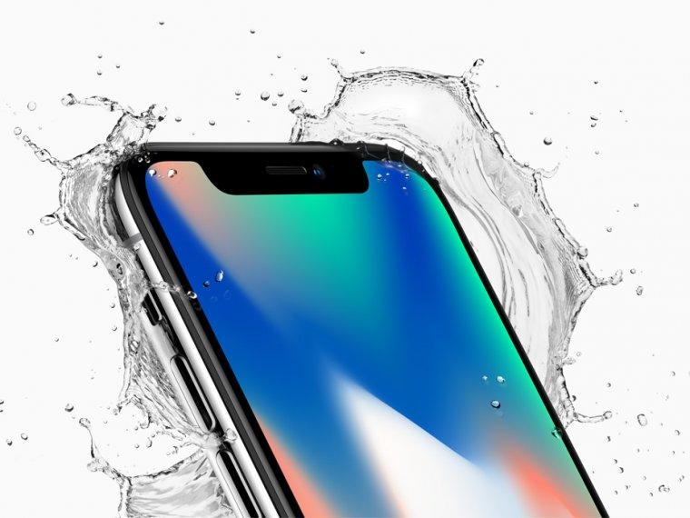 De iPhone X (8) komt eraan, maar in Nederland hoeft niemand hem te kopen