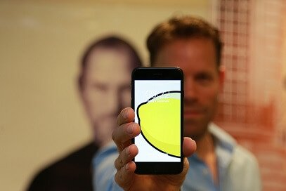 Go Lemon iPhone