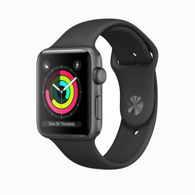 apple watch golemon