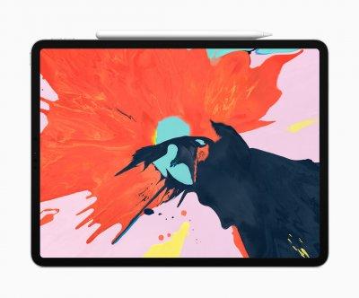 iPad Pro Go Lemon