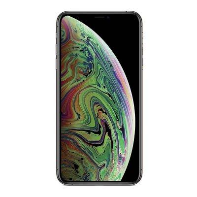 iPhone XsMax zwart voorkant