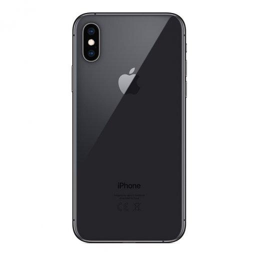 iPhone-Xs zwart voorkant