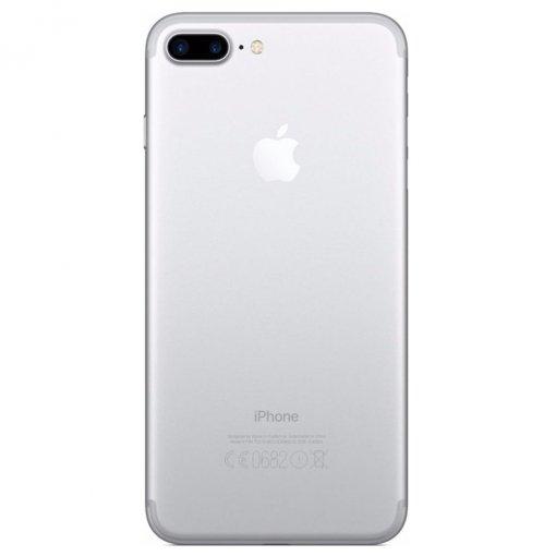 iphone 7 plus zilver achterkant