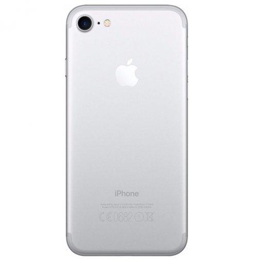 iphone 7 zilver achterkant