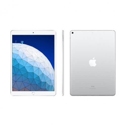 Apple iPad Air 2019 zilver front