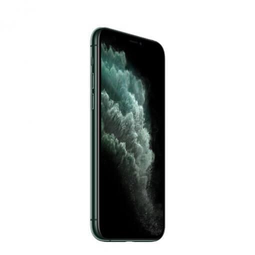 iPhone11 Pro - groen - voorkant