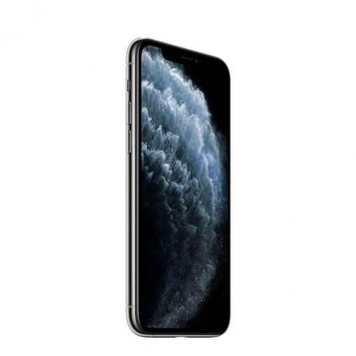 iPhone11 Pro - zilver - voorkant
