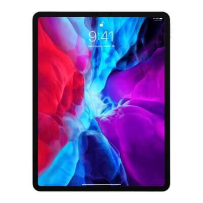iPad Pro 2020 12,9 front