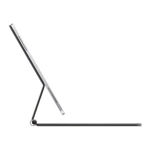 Magickeyboard iPad Pro 2020 side