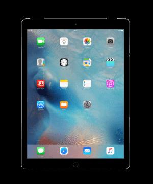 ipad-pro2017-zwart-voor
